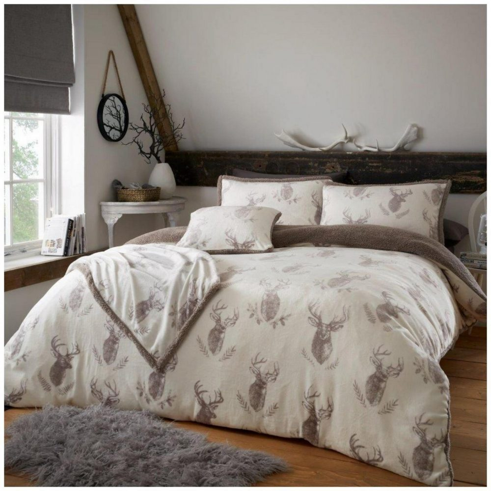11366171 teddy murray stag duvet set double natural 1 1