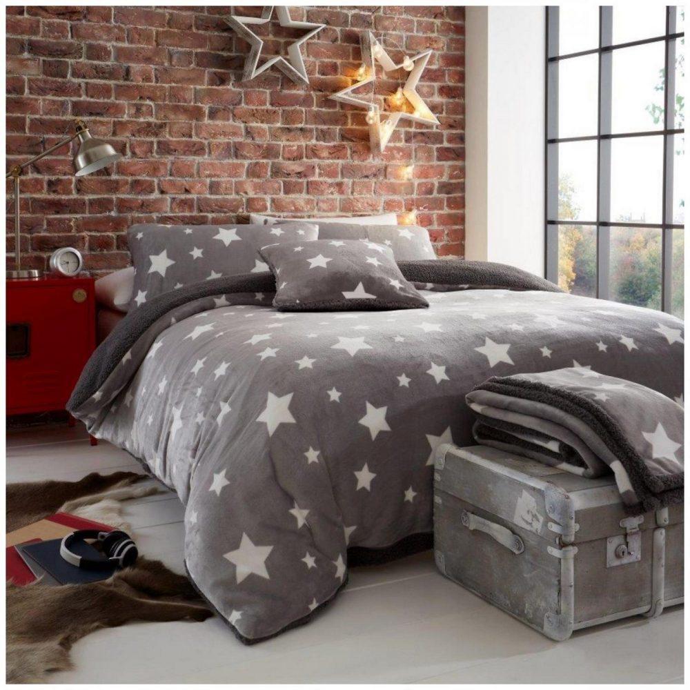 11366652 teddy star duvet set double grey 1 2