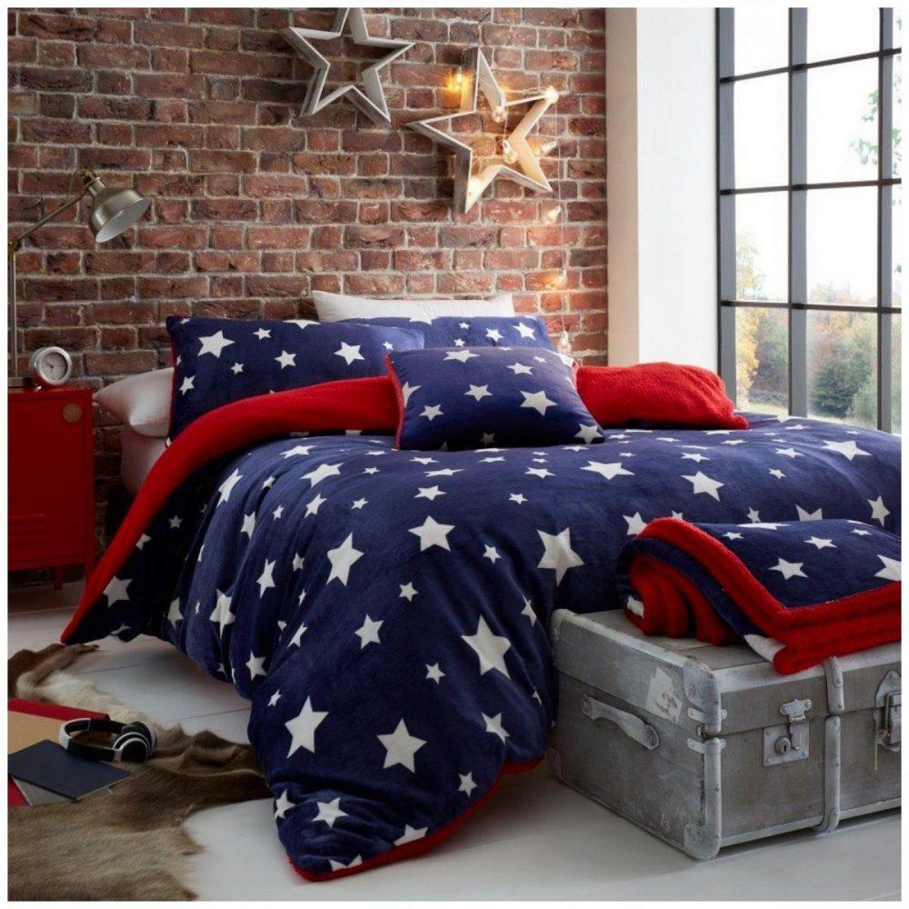 11366713 teddy star duvet set double navy 1 1
