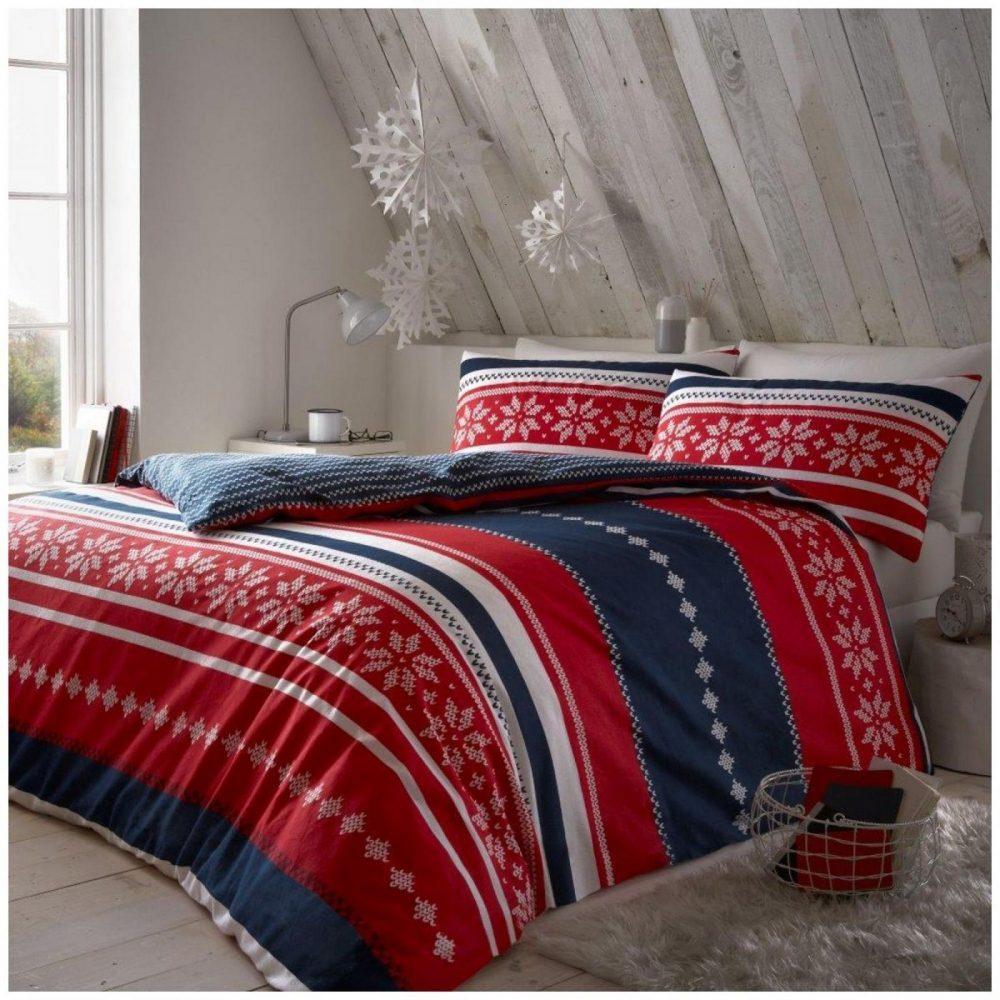 11367192 flannel duvet set darla double navy 1 3