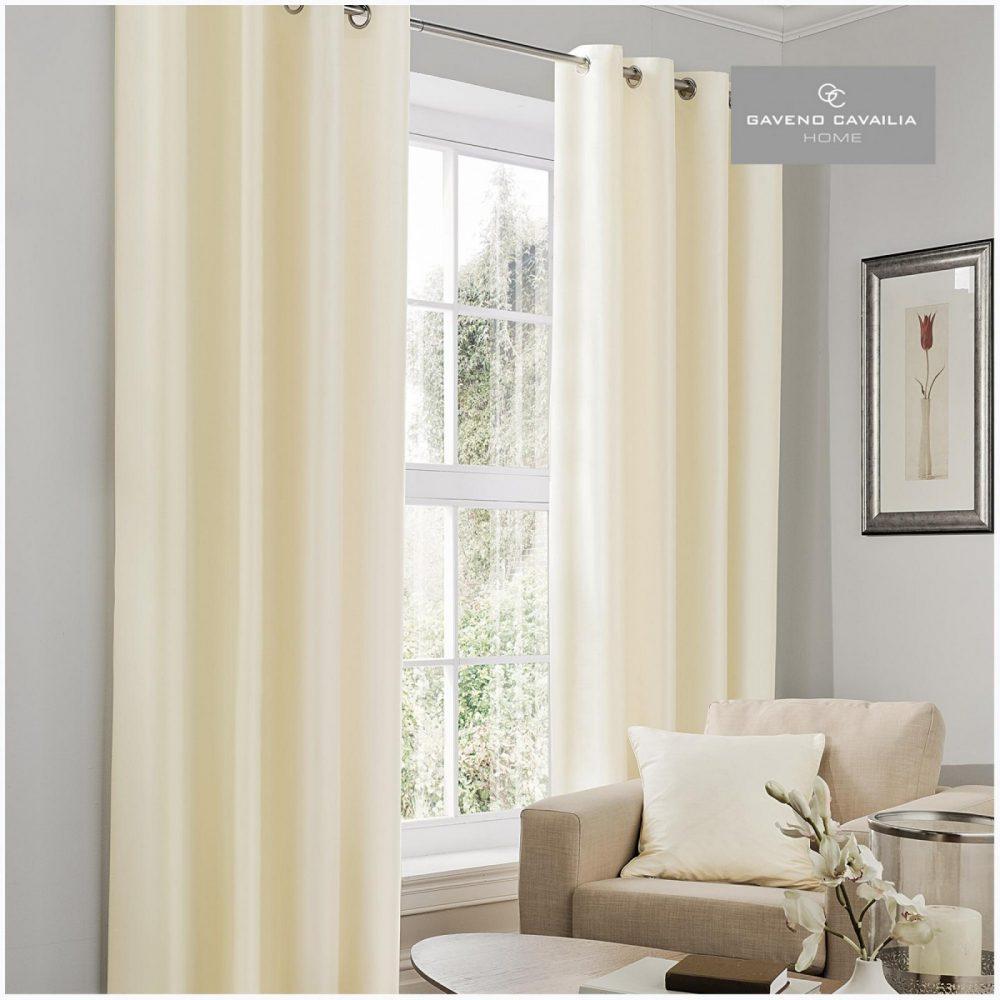 31079408 faux silk eyelet curtains 66x54 cream 1 2