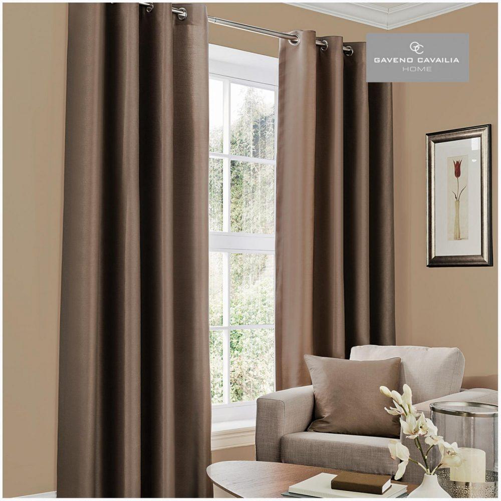 31079439 faux silk eyelet curtains 66x54 chocolate 1 2