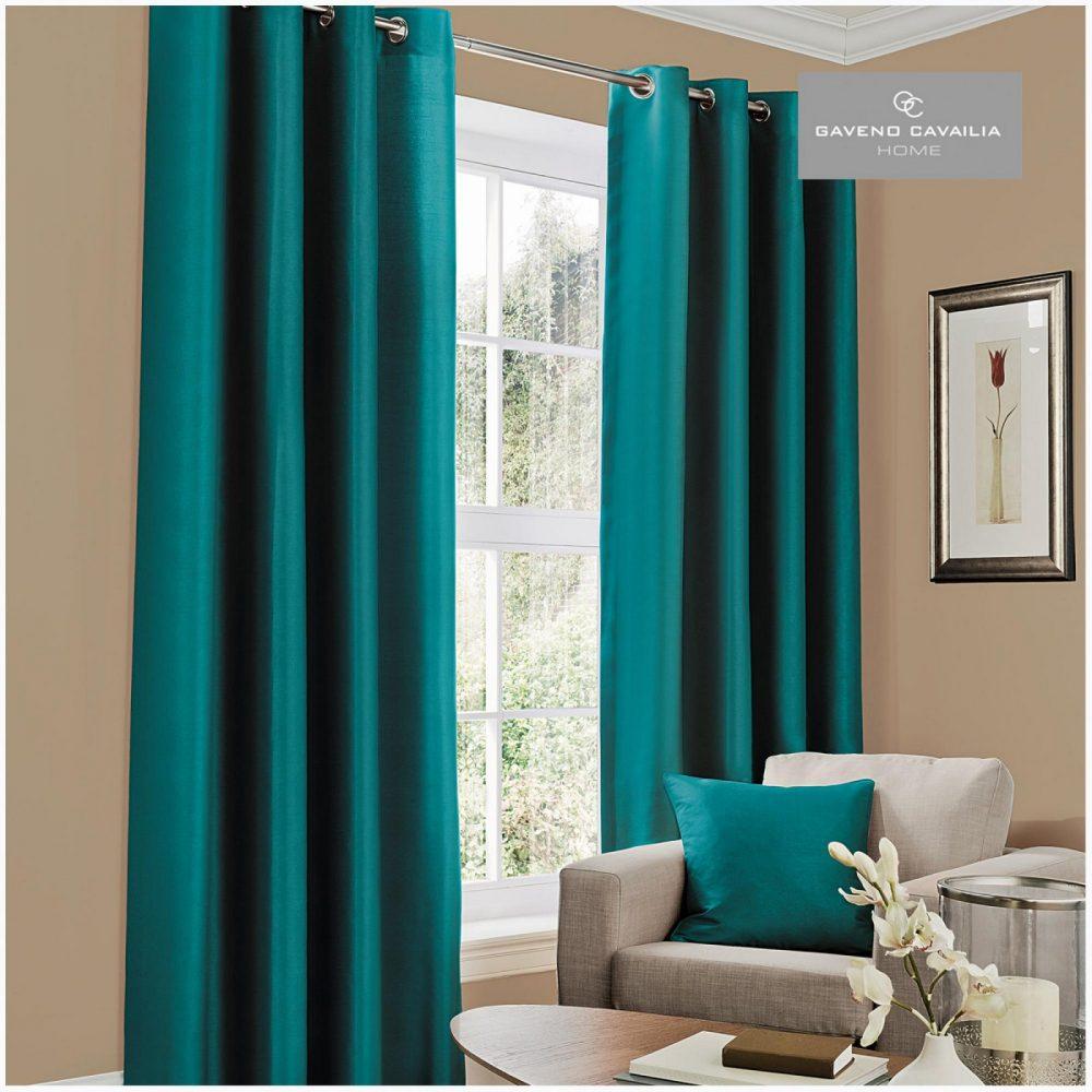 31079446 faux silk eyelet curtains 66x54 teal 1 2