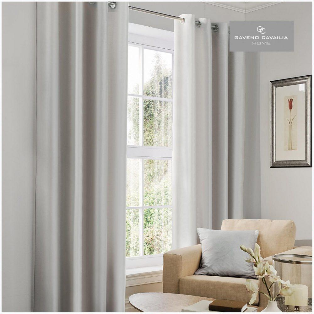 31079477 faux silk eyelet curtains 66x54 silver 1 2