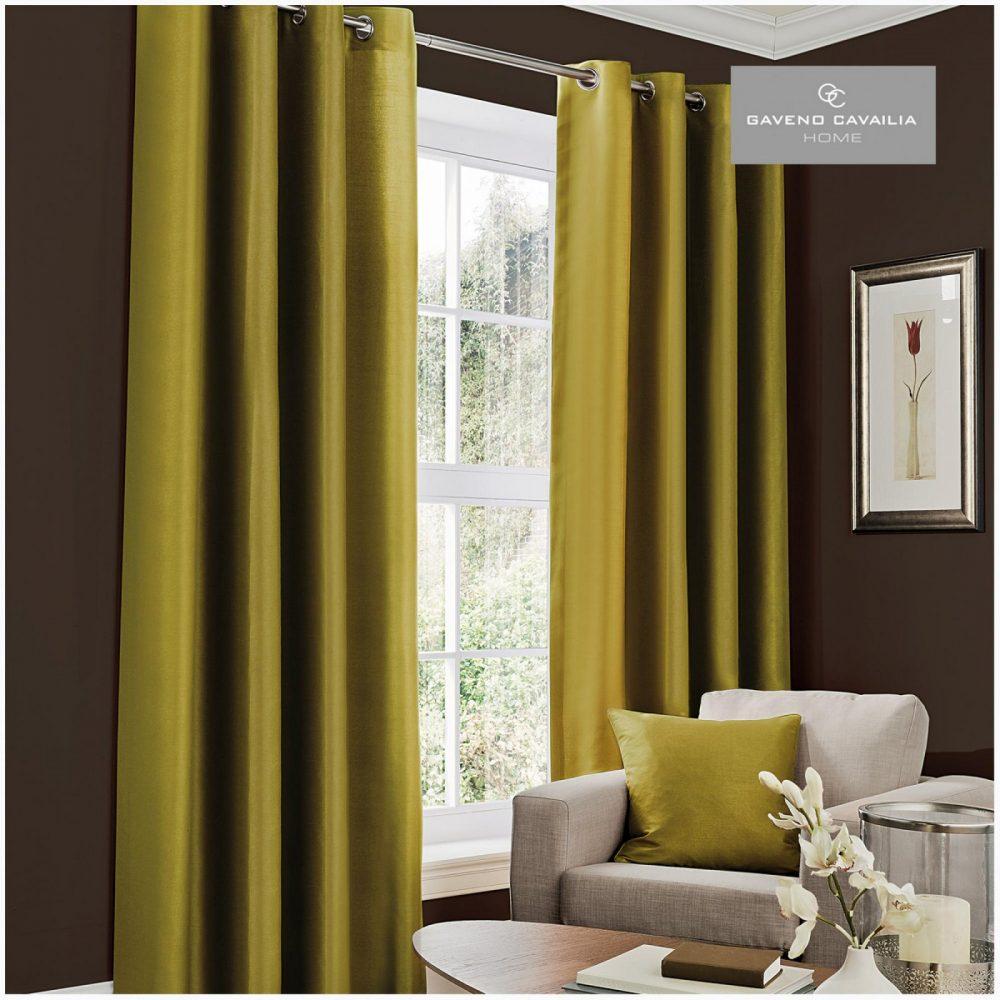 31099949 faux silk eyelet curtains 66x54 moss green 1 2