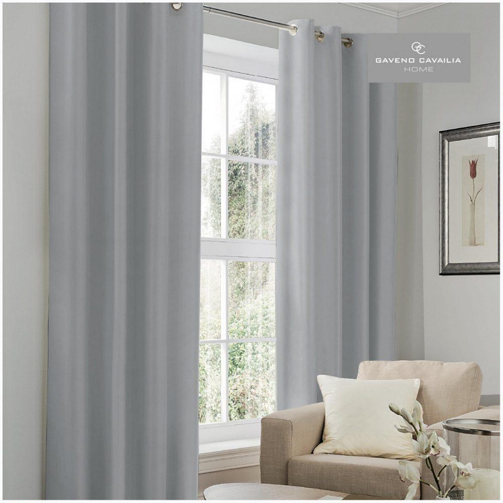 31114444 blackout curtain 66x54 silver 1 3