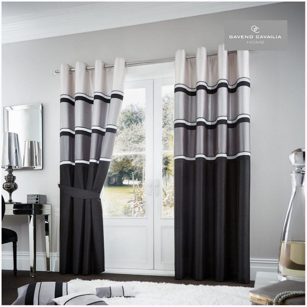31124016 panama curtain 66x72 silver black 1 1