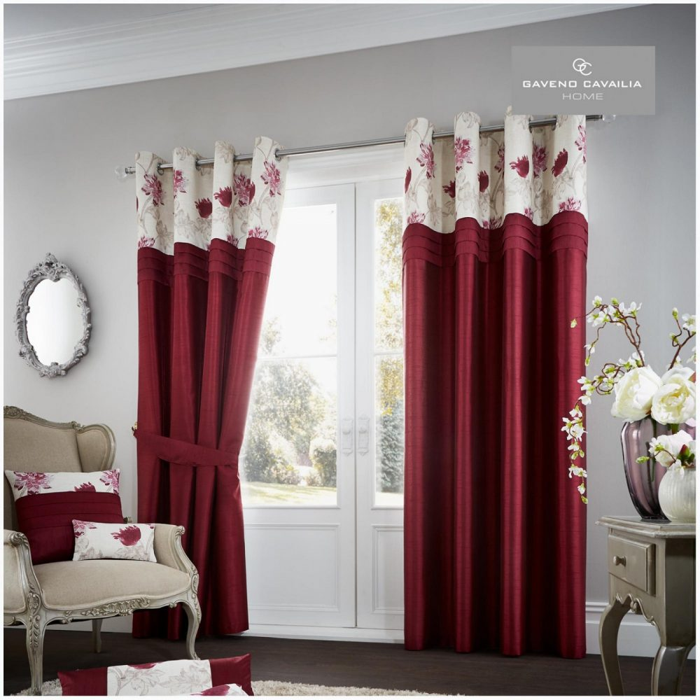 31125150 koh curtains 66x72 deep red 1 1
