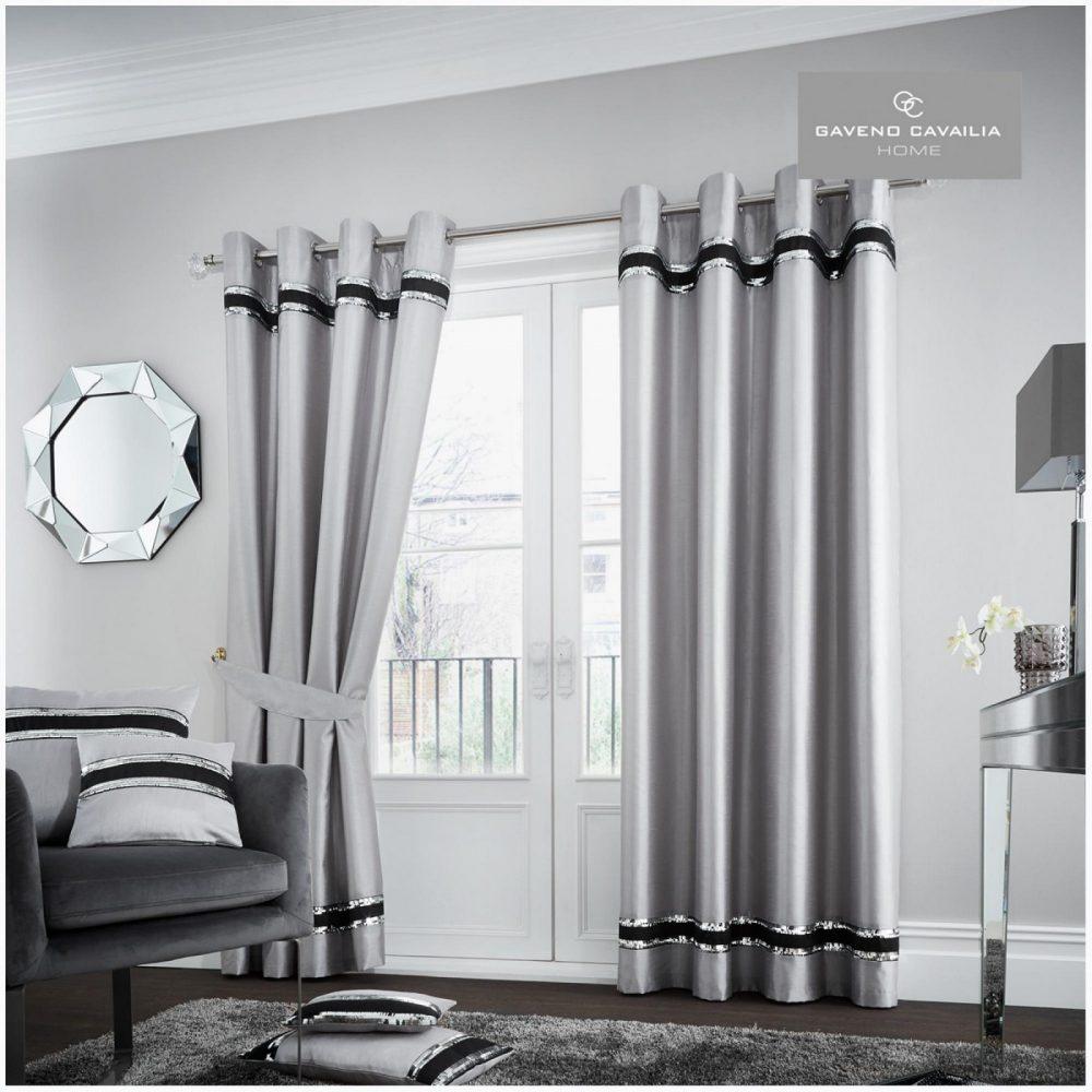 31125365 diva curtain 55x90 silver 1 3