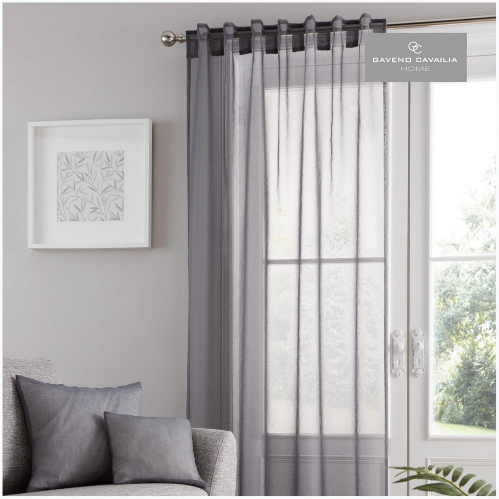 31125594 bali panel curtain 55x86 grey 1 3