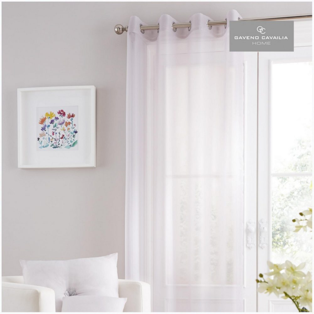 31125693 swiss v pile panel curtain 55x90 silver 1 1