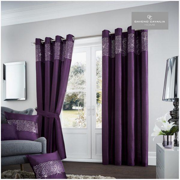 31125839 aviv curtain 46x72 aubergine 1 2