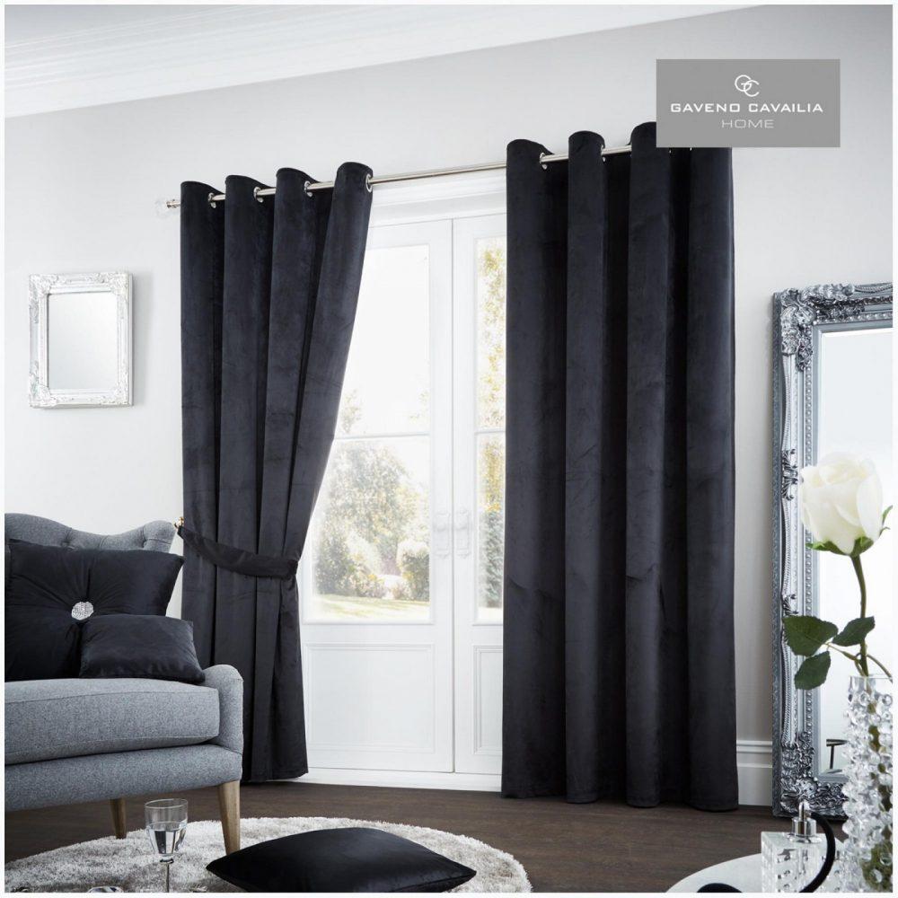 31126119 riviara curtain 66x54 black 1 1