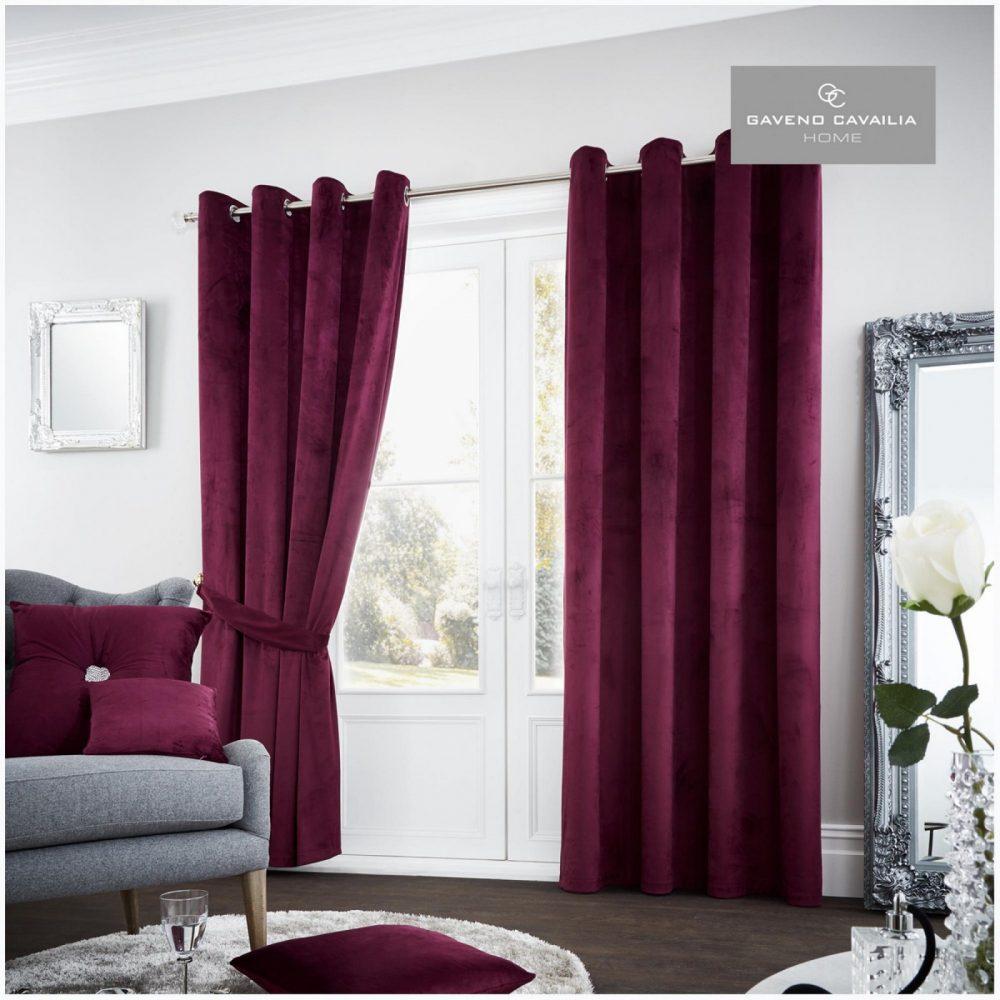 31126126 riviara curtain 66x54 aubergine 1 2