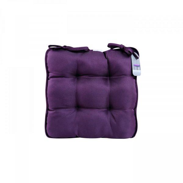 31126133 chair pads aubergine 1 2