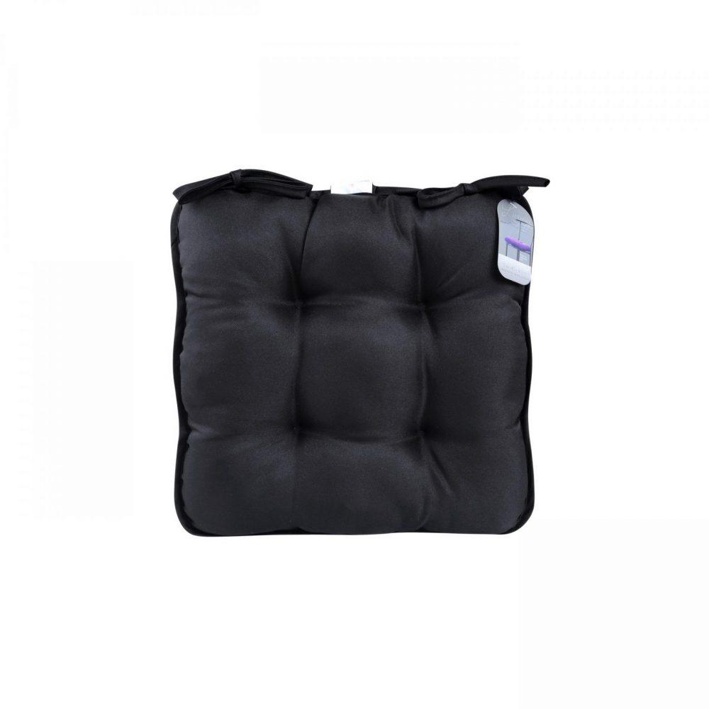 31126140 chair pads black 1 3