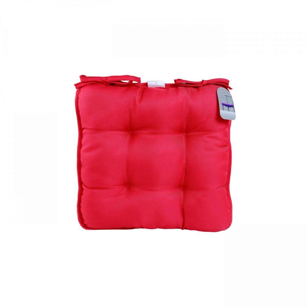 31126188 chair pads deep red 1 3