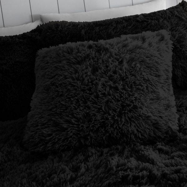 31163480 cushion cover hugg snug black 1 2