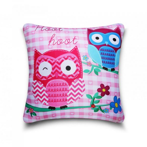 31163534 kids cushion cover owl 1 1