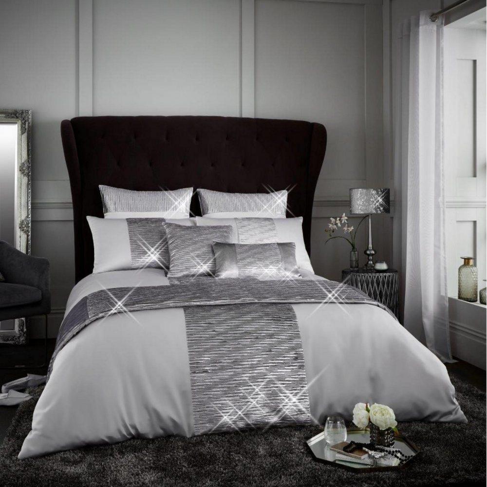 31169048 aranami cushion cover 30x50 grey 1 3