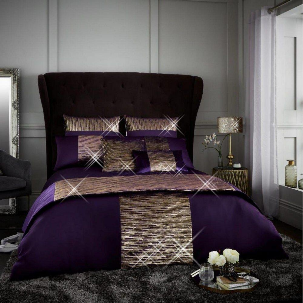 31169284 aranami cushion cover 30x50 purple 1 3