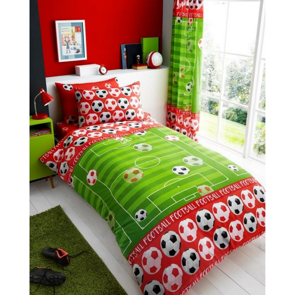 31357285 kids range curtains rotary goal red 66x72 1 1