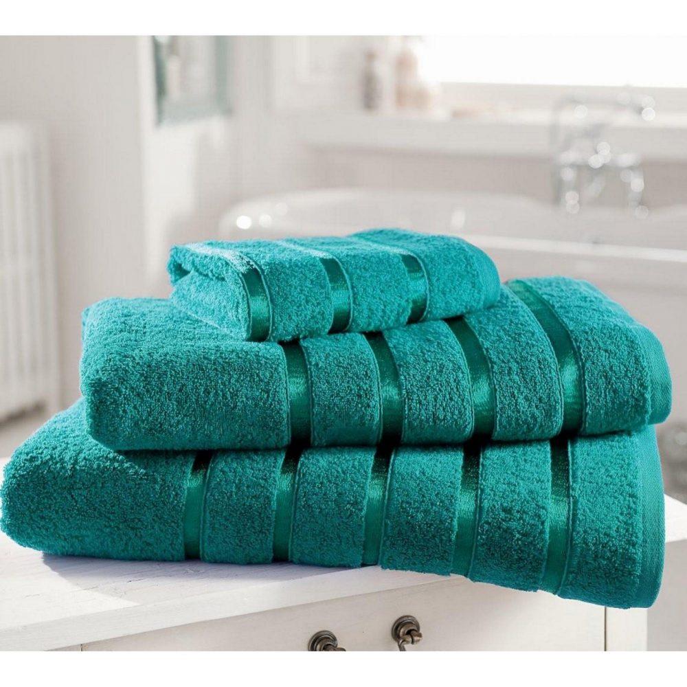 41041023 kensington bath sheet teal 1