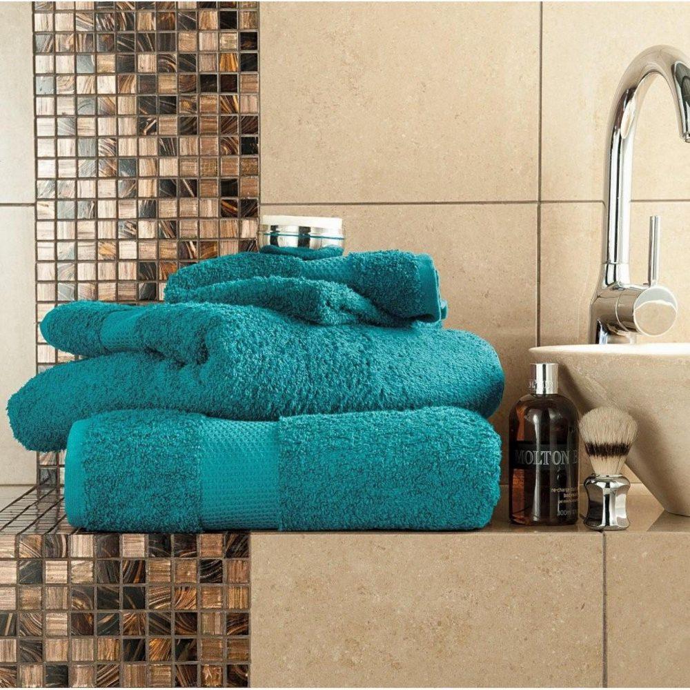 41044666 miami bath sheet 90x140 teal 1