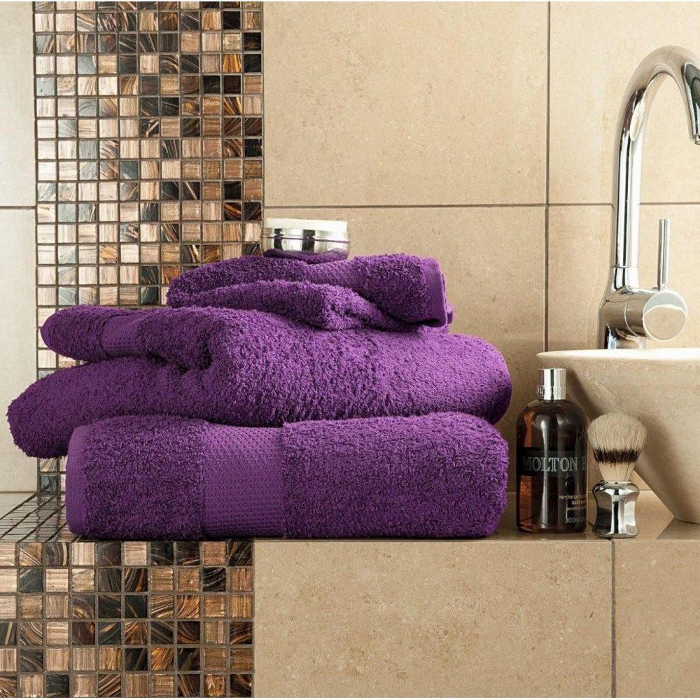 41044710 miami bath sheet 90x140 purple 1