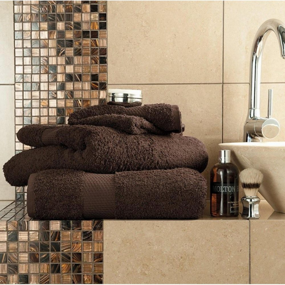 41044727 miami bath sheet 90x140 choco 1