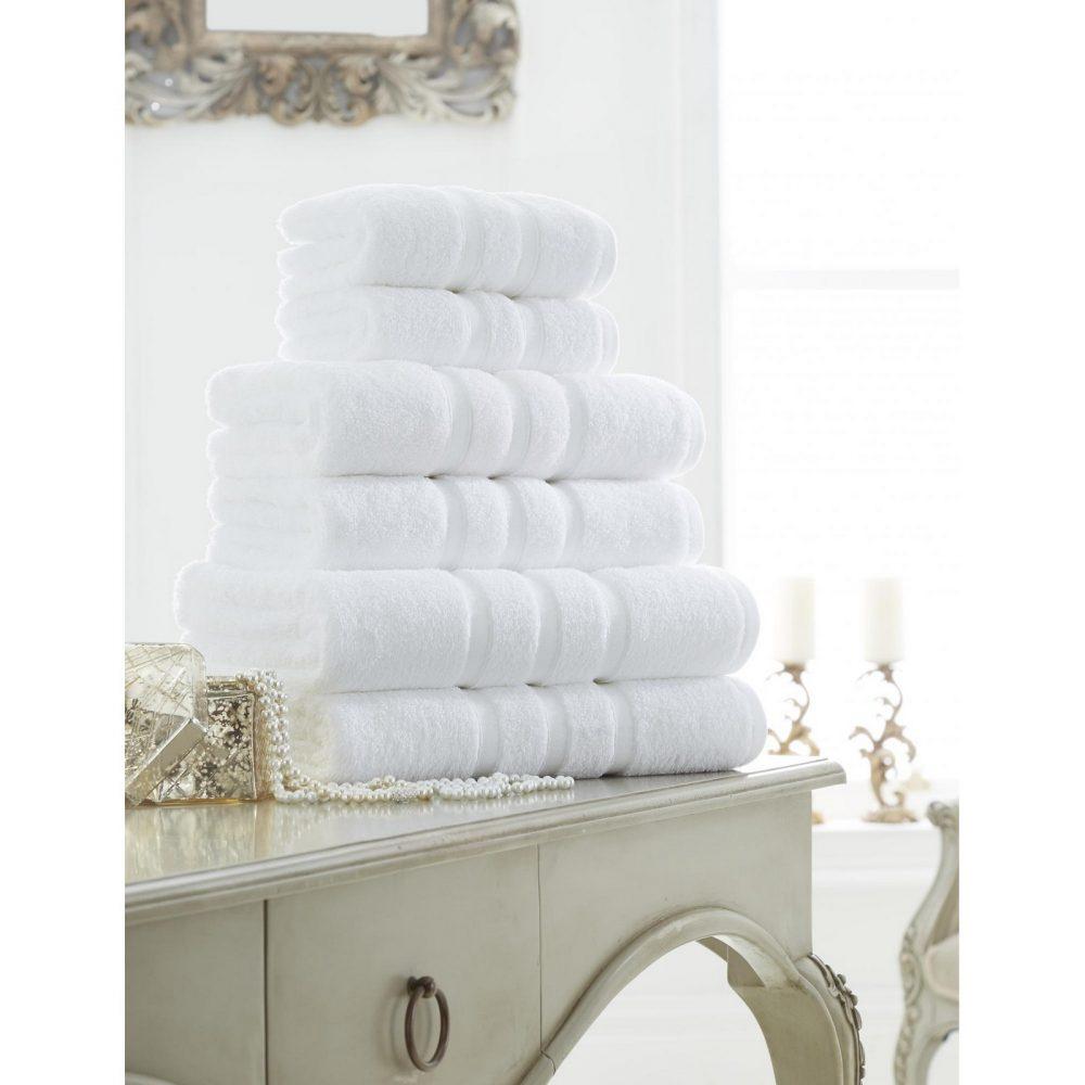 41108542 zero twist bath sheet white 1