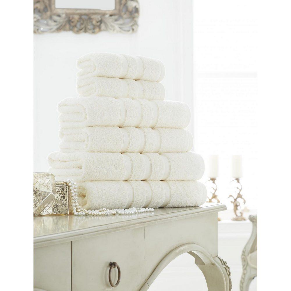 41108559 zero twist bath sheet cream 1