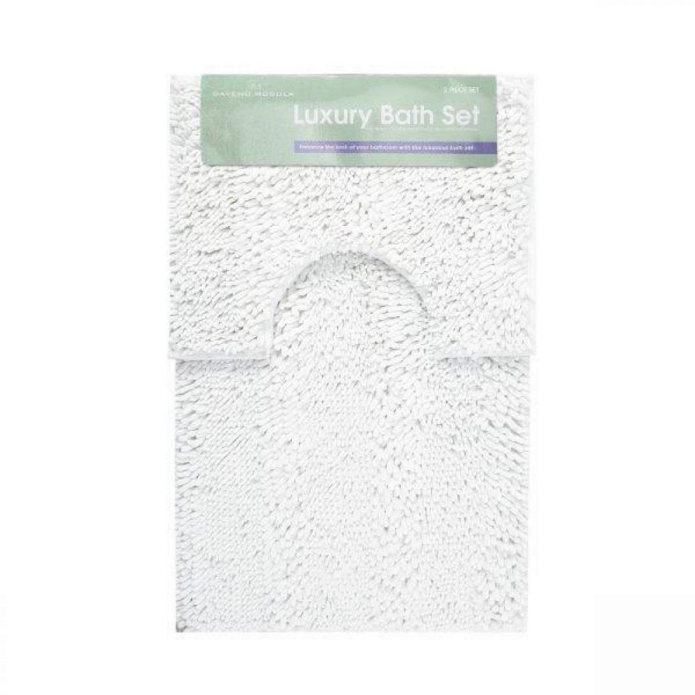 41109242 chunky loop bath set white 1 3