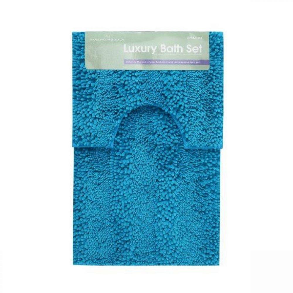 41109303 chunky loop bath set turquoise 1 3