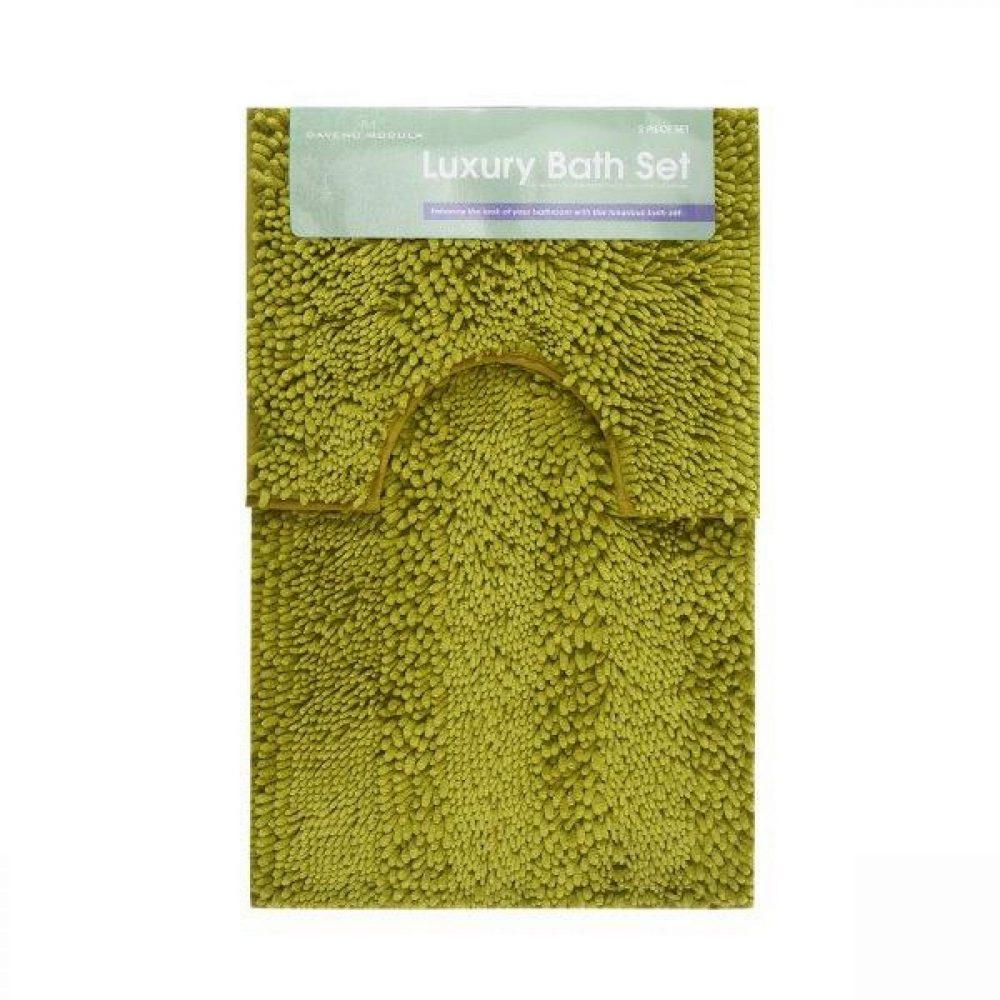 41109358 chunky loop bath set green 1 3
