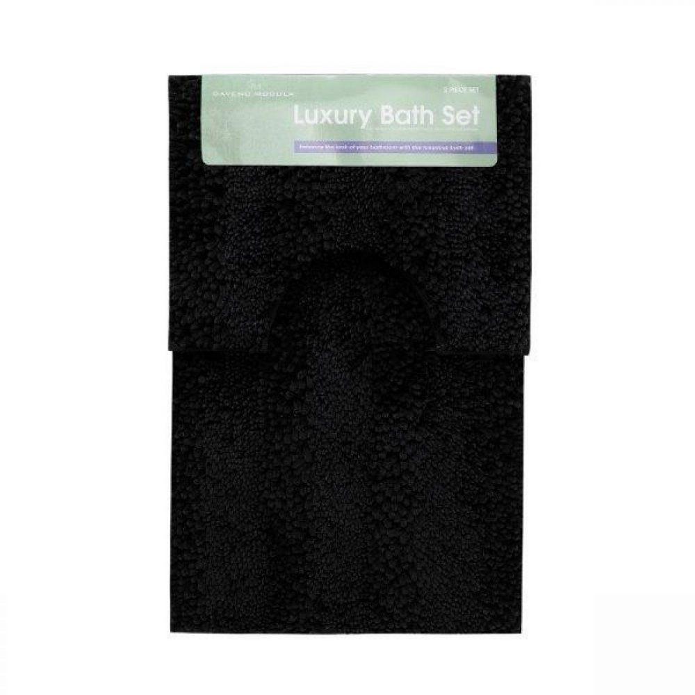 41109372 chunky loop bath set black 1 3