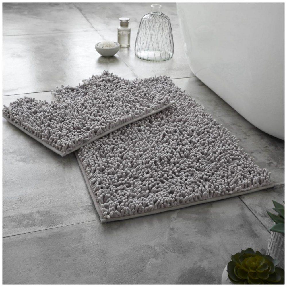 41117483 extra large loop bath set silver 1 2