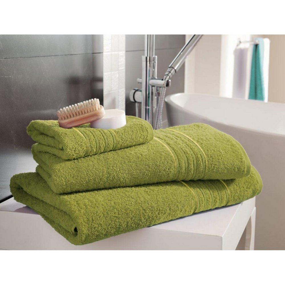 41148401 bath sheet hampton lime 1