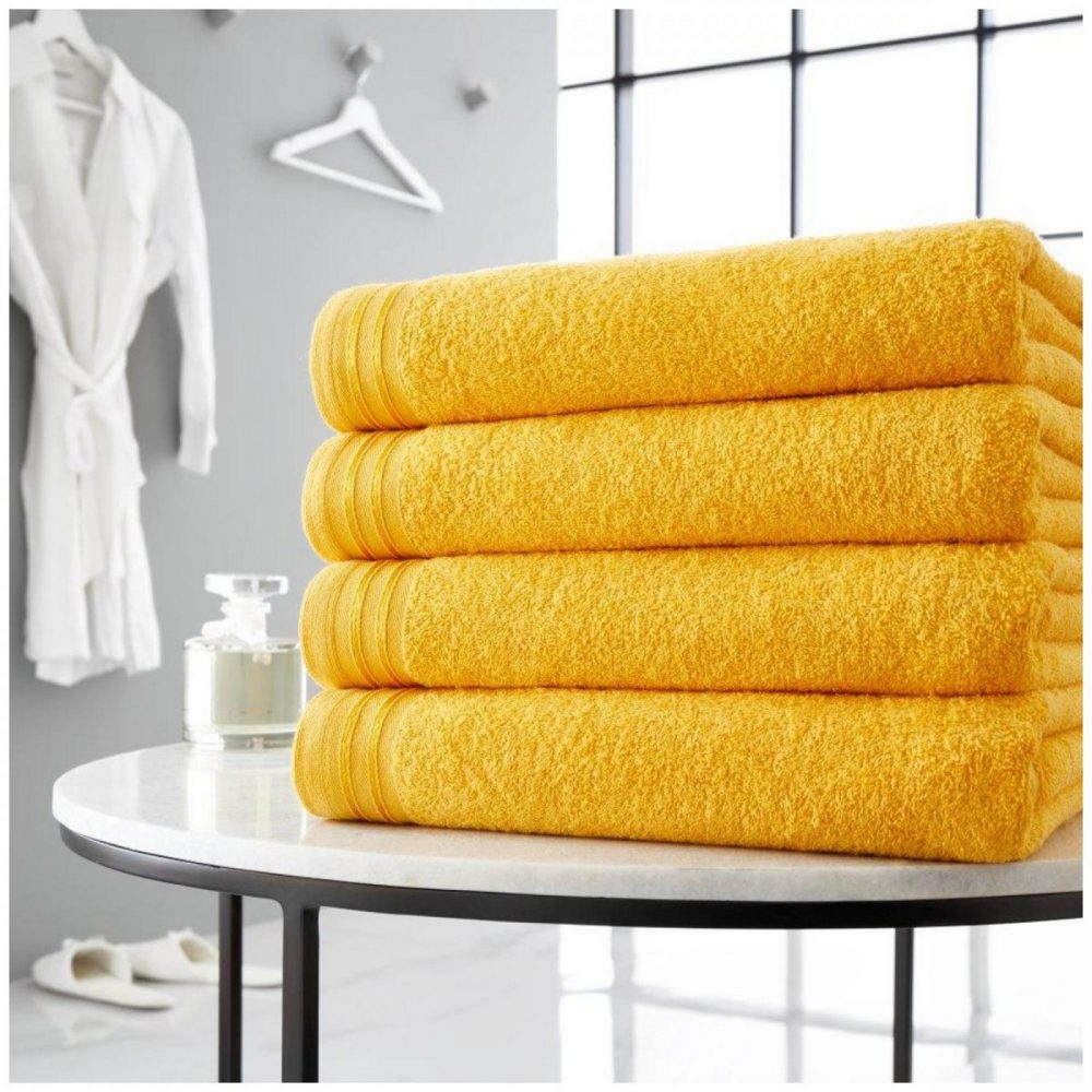 41358206 4pk wilsford bath sheet 75x135 ochre 1 3