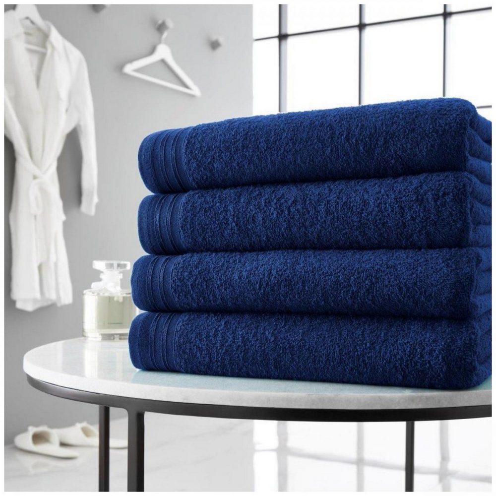 41358220 4pk wilsford bath sheet 75x135 royal blue 1 3