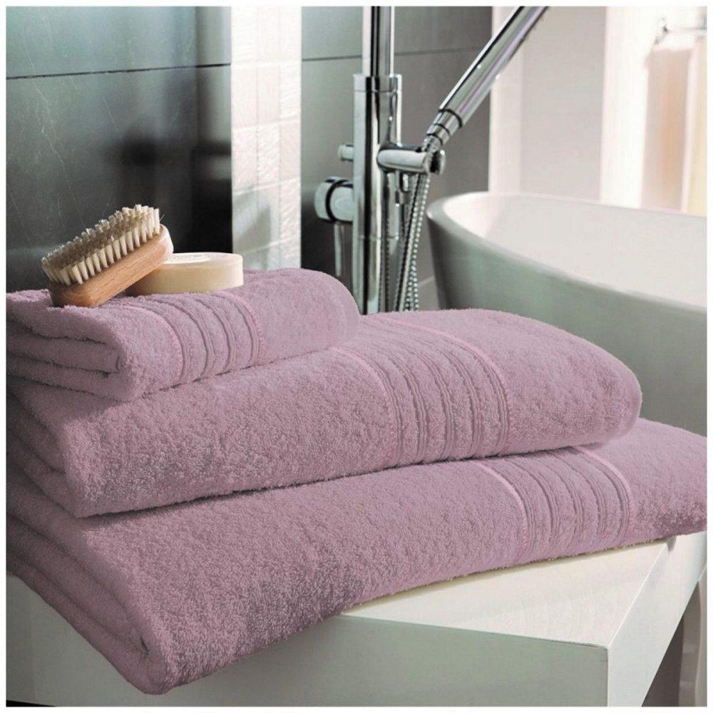 41373520 bath sheet hampton blush pink 1