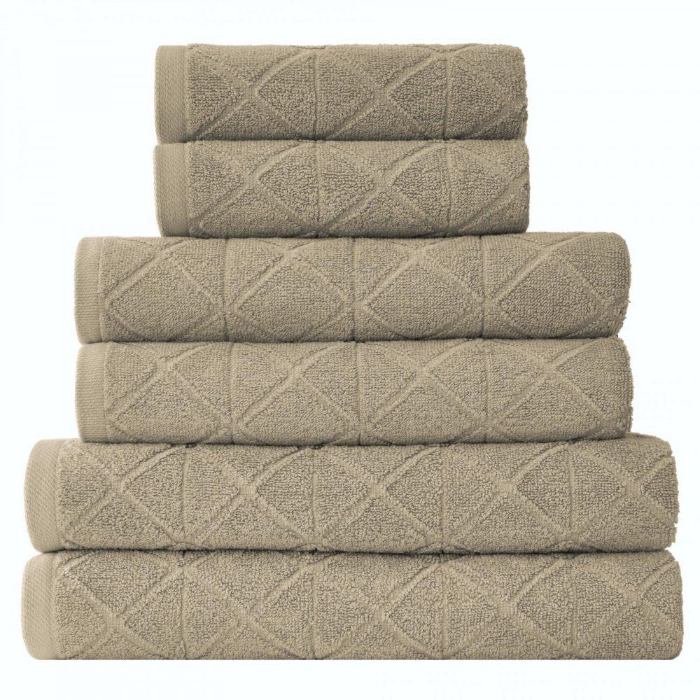 41374114 6pk geo bale towel natural 1