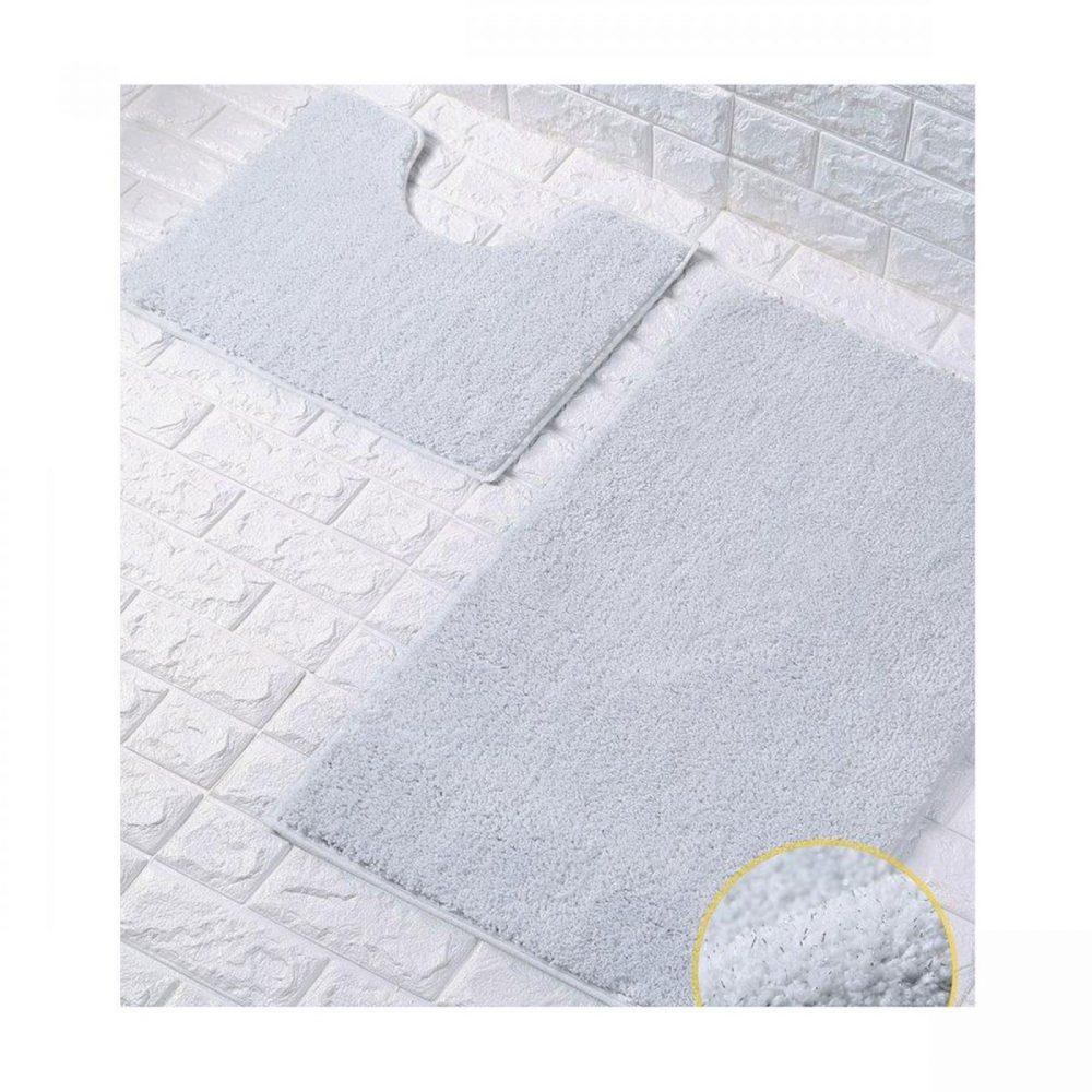 42137092 2 pc bath set shiny white 1 4