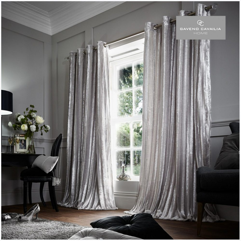 6456566 stripe shiny curtains 66x54 silver 1 3