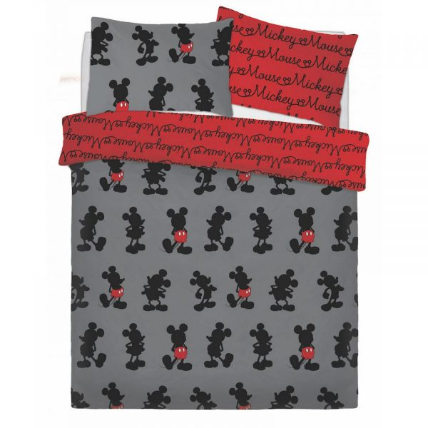 CB2709831 ds rotary duvet set mickey pops of red double 1 2
