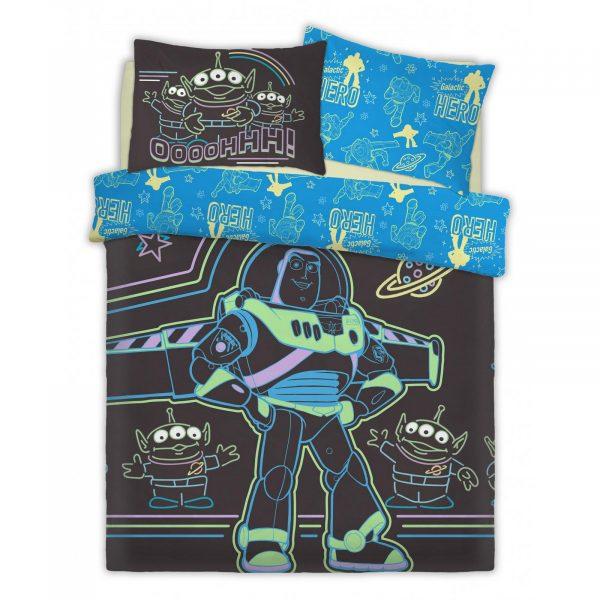 CB2718888 ds panel toy story intergalactic duvet set double ds 1 2