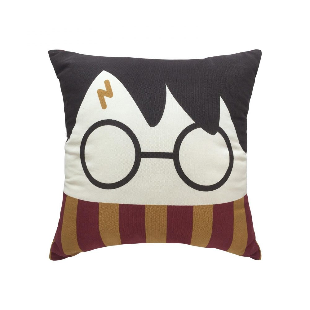 CB2720508 harry potter scars cushion cover wb 40x40 1 2