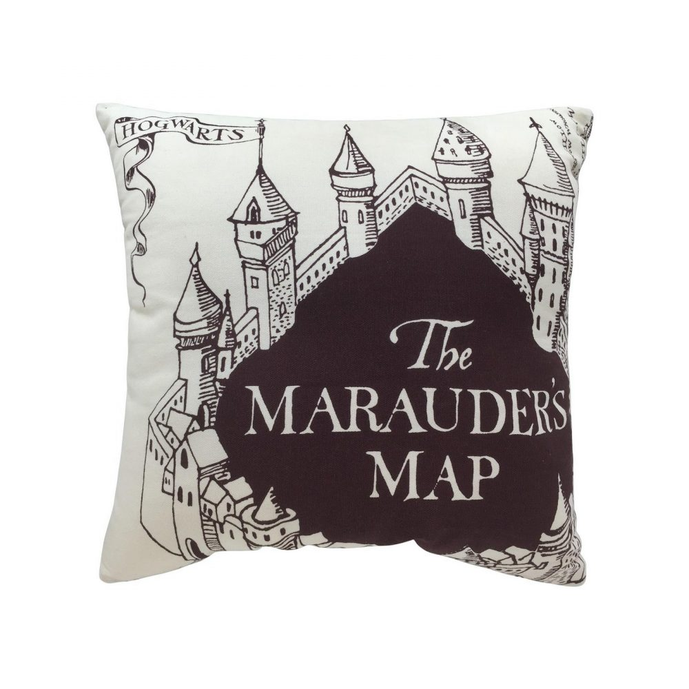 CB2720553 harry potter messers cushion cover wb 40x40 1 2