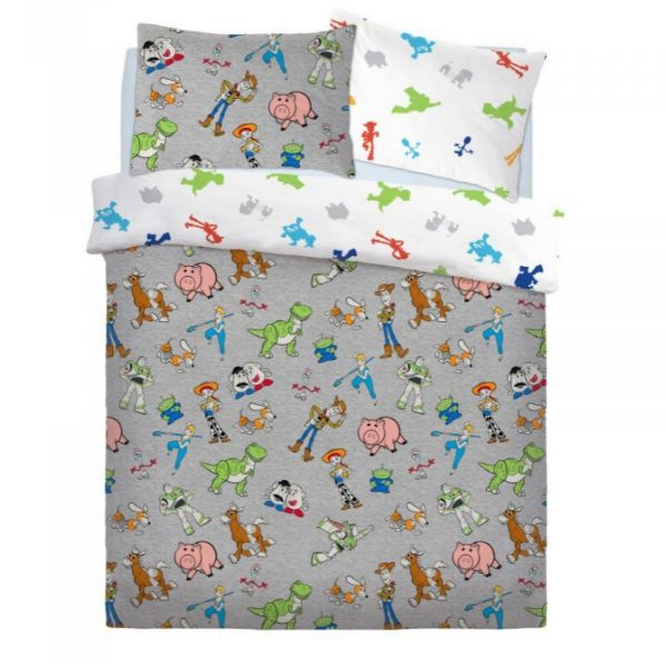 CB2721154 ds rotary toy story toys are back in town duvet set d s double 1 2