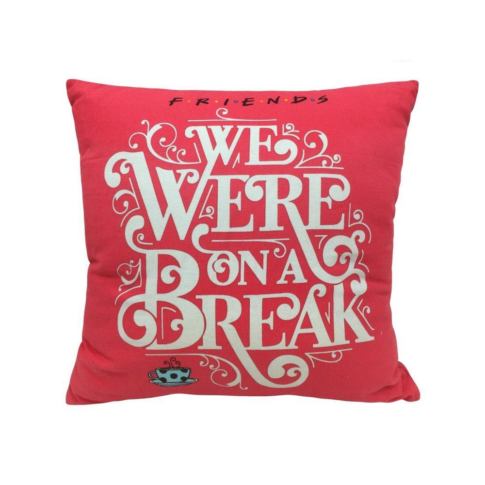 CB2721277 friends break cushion cover wb 40x40 1 2